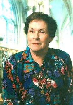 Betty Mae Dewolf