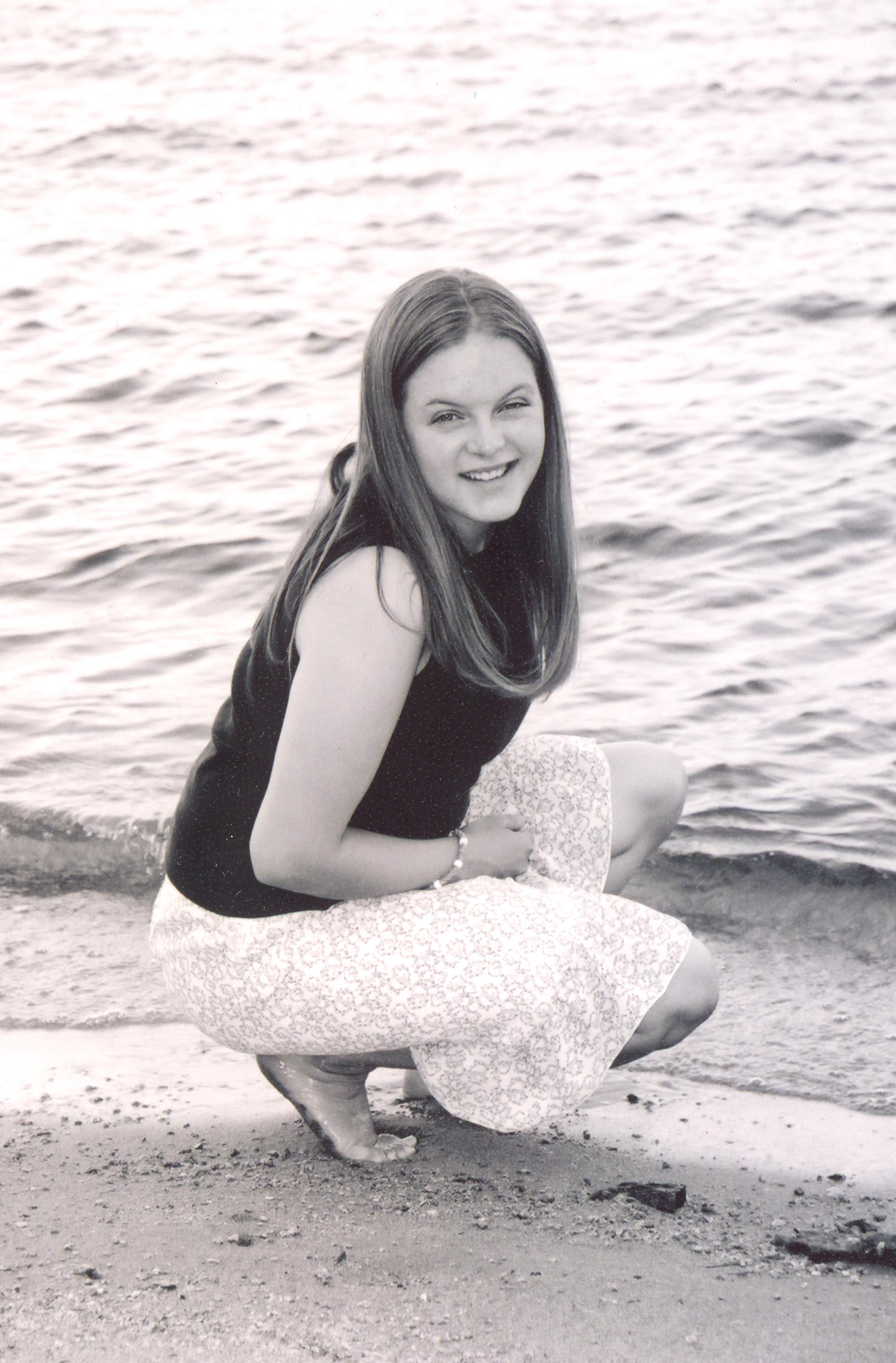 Jennifer M. Sutliff, age 30, of Helena