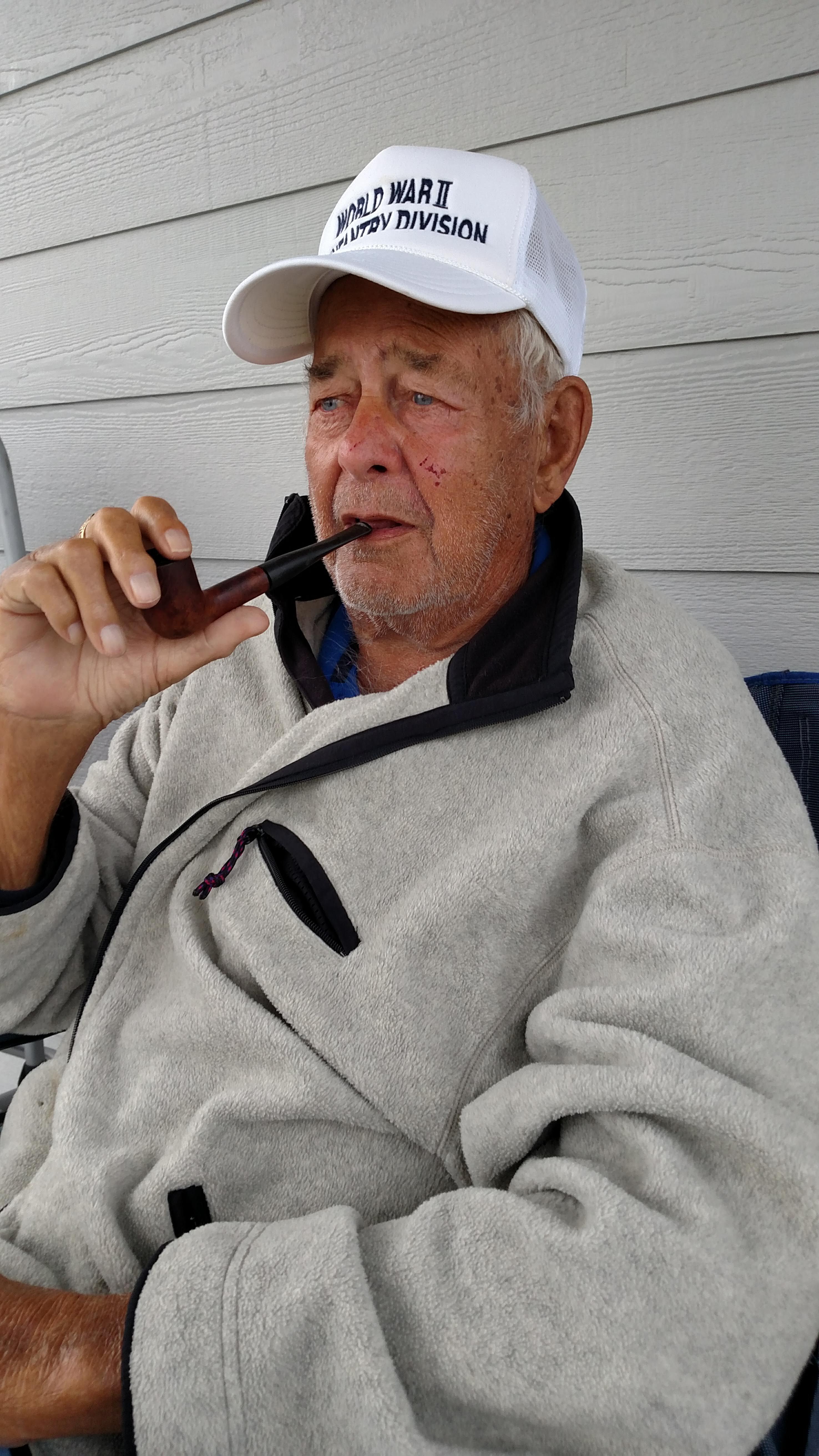 George C  Lloyd, age 95, of Helena